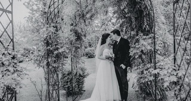 Michelle & Yannik - Hochzeit