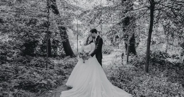 Nora & Malte - Hochzeit