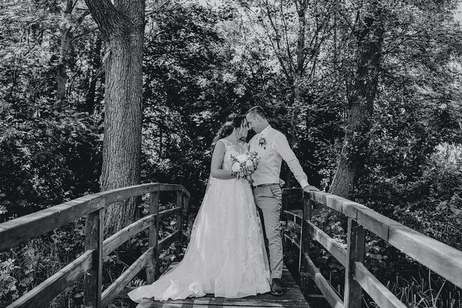 Ellona & Alex - Hochzeit