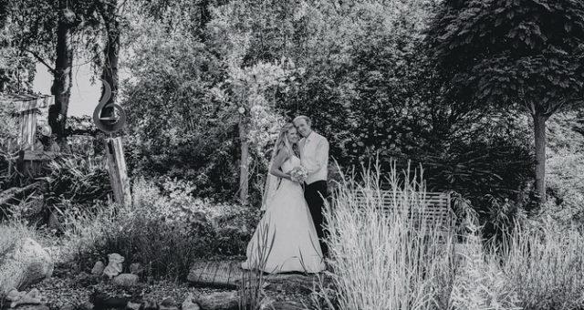 Franziska & Patrick - Hochzeit