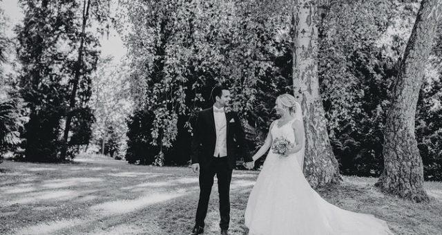 Jasmin & Dennis - Hochzeit