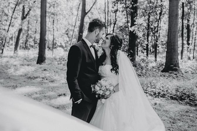 Janet & Sven - Hochzeit