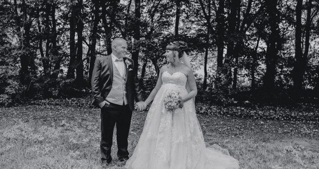 Julia & Tobias - Hochzeit