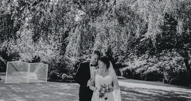 Mirja & Patrick - Hochzeit