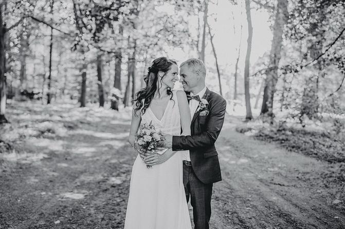 Nina & Hardy - Hochzeit