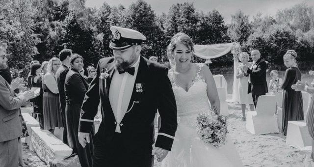 Tanja & Tobias - Hochzeit