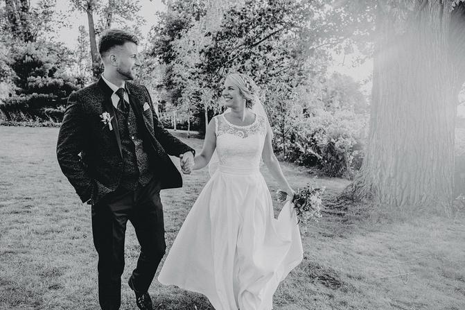 Corinna & Kersten - Hochzeit