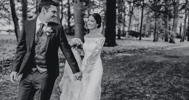 Franziska & Arne - Hochzeit