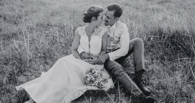 Isabell & Patrick - Hochzeit