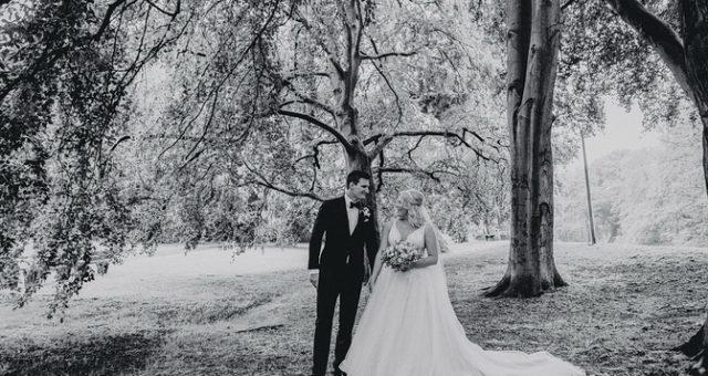 Jasmin & Rene - Hochzeit