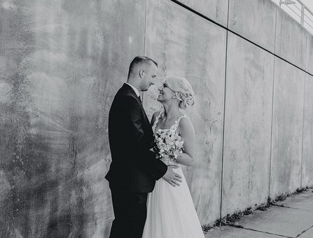 Katharina & Ole - Hochzeit