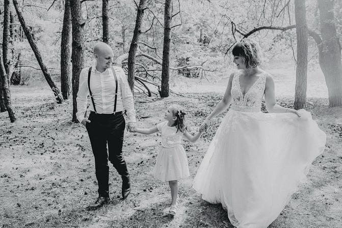 Maren & Mark -  Hochzeit