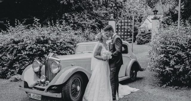 Merle & Marcel - Hochzeit