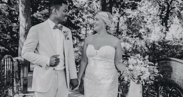 Monja & Malik - Hochzeit