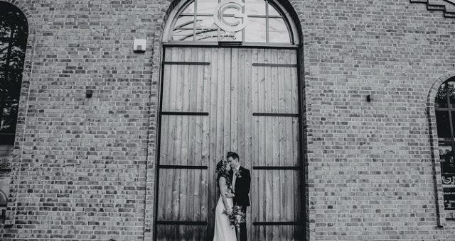 Rebecca & Christian - Hochzeit