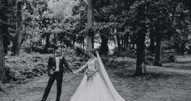 Shasia & Borna - Hochzeit