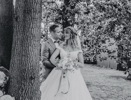 Tatjana & Nicolas - Hochzeit