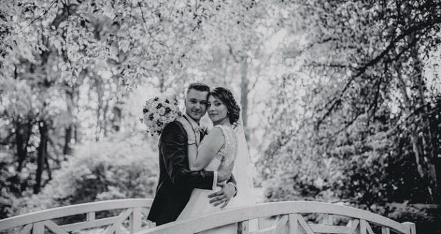 Carina & Alex - Hochzeit
