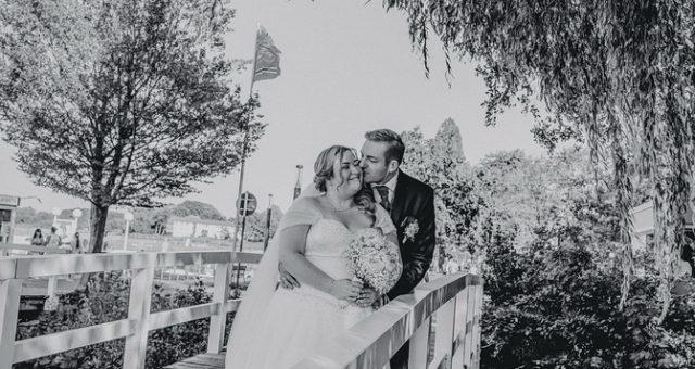 Maike & Felix - Hochzeit