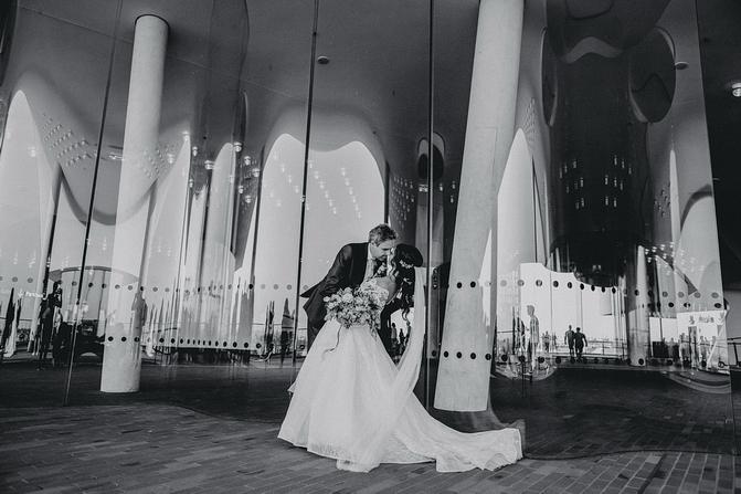 Nicole & Andre - Hochzeit