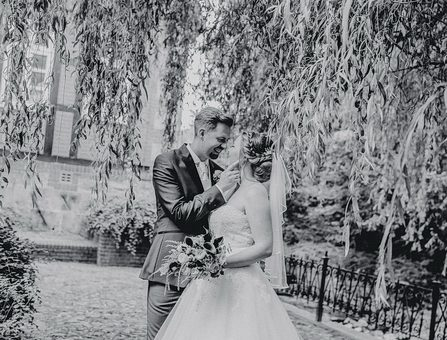 Nele & Tim - Hochzeit