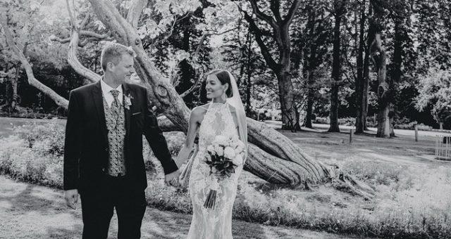 Sara & Stefan - Hochzeit