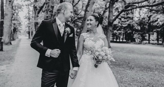 Theresa & Patrick - Hochzeit