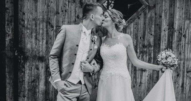 Anne & Philipp - Hochzeit