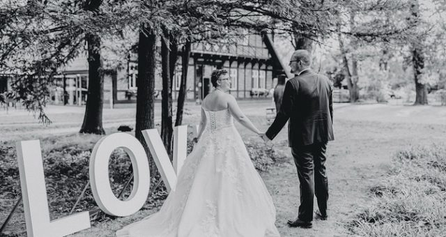 Dennis & Alexandra - Hochzeit