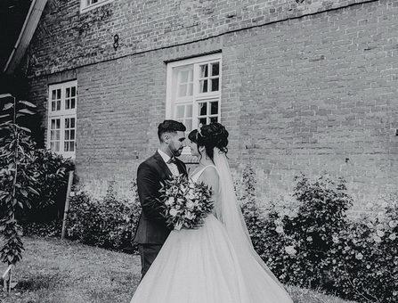Hanna & Cristiano - Hochzeit