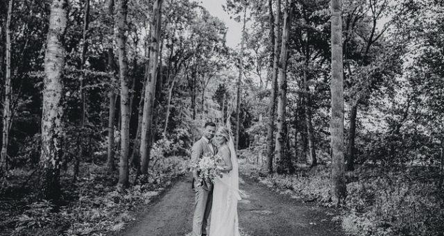 Kristin & Benjamin - Hochzeit