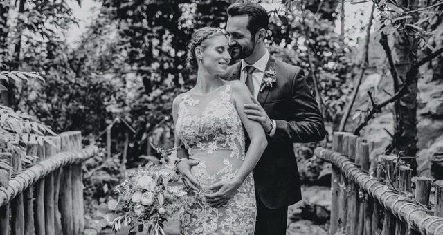 Katharina & Marco - Standesamt