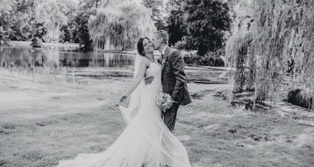 Katharina & Richard - Hochzeit