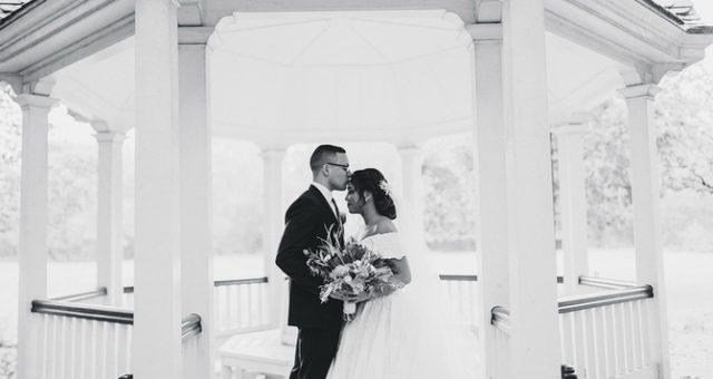 Linda & Ariyan - Hochzeit
