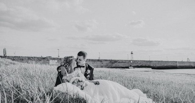 Laura & Dean - Hochzeit