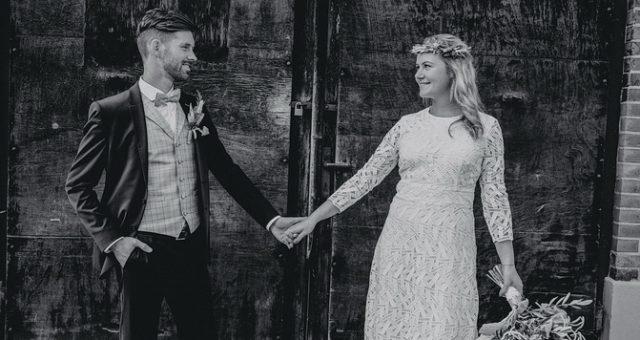 Svea & Tim - Hochzeit
