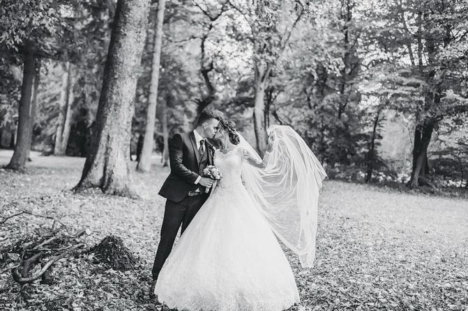 Veronika & Georg - Hochzeit