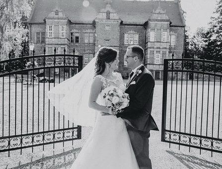 Valentina & Heinrich - Hochzeit