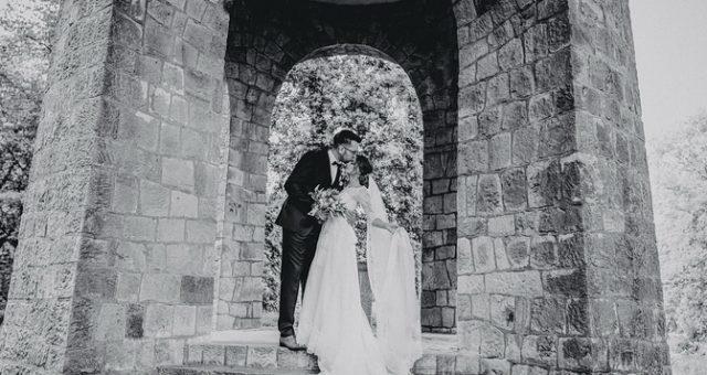 Xenia & Viktor - Hochzeit