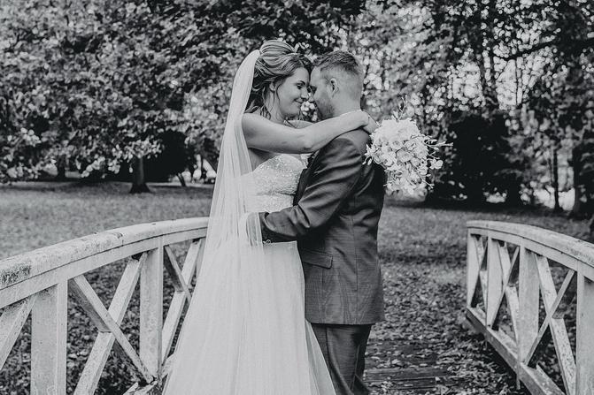 Daniela & Phillip - Hochzeit