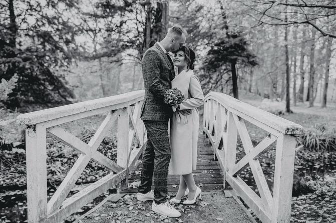 Inna & Viktor - Standesamt