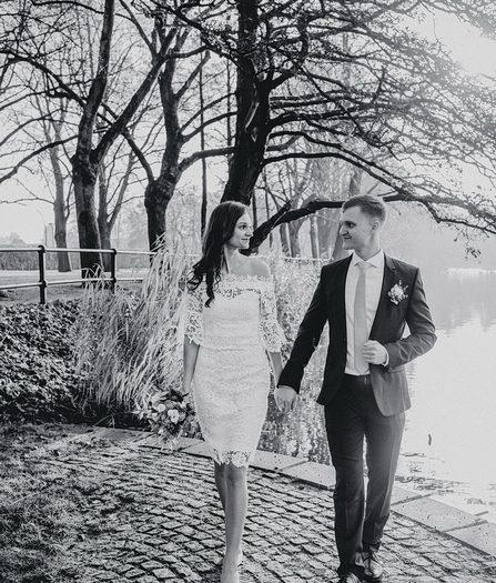 Olga & Sergej - Standesamt